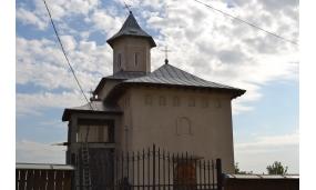Fotografii din satul Băhnișoara