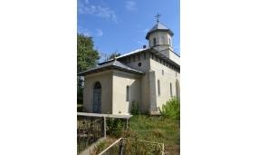 Biserica ortodoxă Arămești