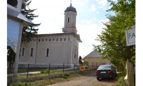 Fotografii din Satul Broșteni