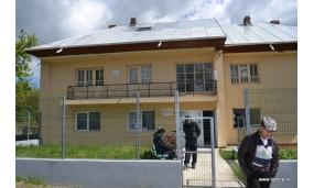 Investitii in Satul Izvoare 2012-2016