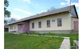 Investitii in Satul Brosteni 2012-2016